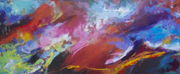 Colorful abstracts
